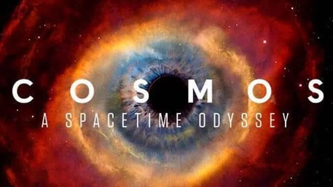 New COSMOS trailer