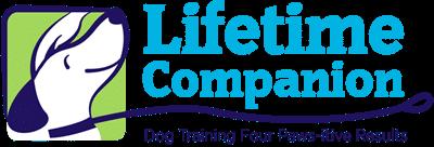 Lifetime Companion Dog Training