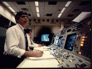 Jay Greene - STS-51L Ascent Flight Director