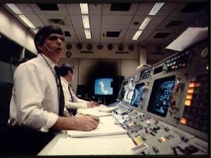 Jay Greene - STS-51L Ascent Flight Director