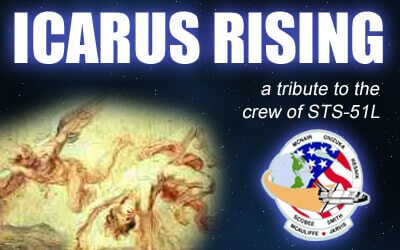 IcarusRising