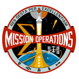 Mission Operations logo