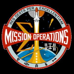 Mission Operations logo
