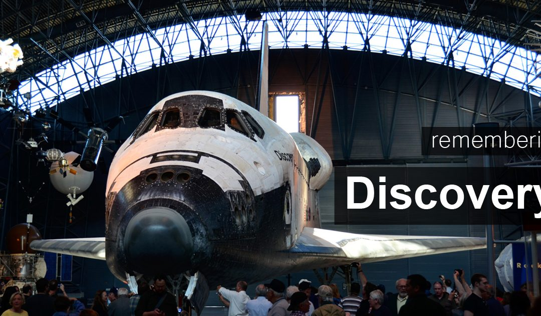 Remembering Discovery