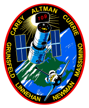 STS-109_patch