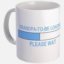 Grandpa-to-be