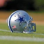 Cowboy helmet