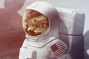Mission Control – poster closeup