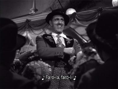 Faro-la Faro-li!
