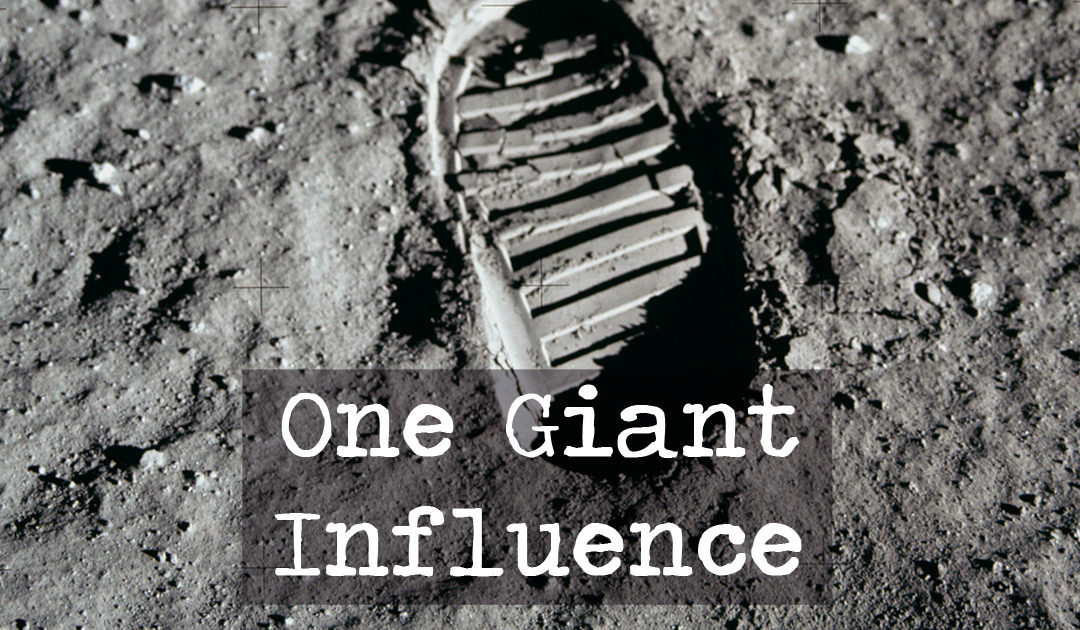 One Giant Influence