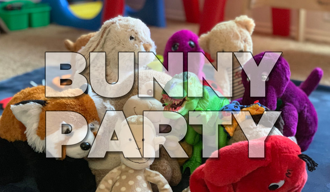 The Bunny Party