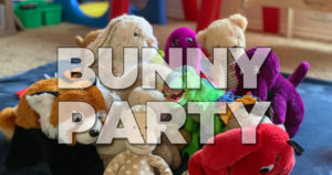 Bunny Party featured image