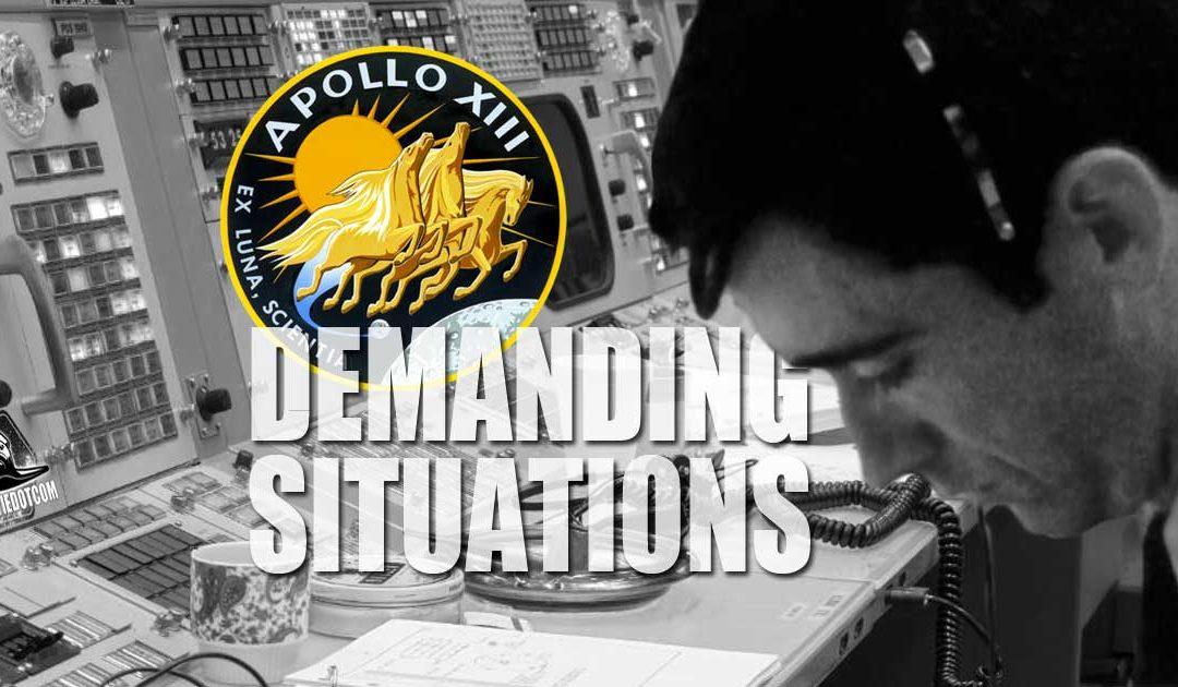 Demanding Situations