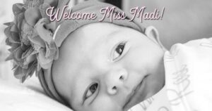 Welcome-Miss-Madi-featured-image