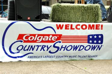 colgate-country-showdown-banner