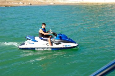 andrew-heads-out-to-jetski-for-a-bit