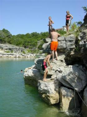climbing-on-the-rocks-to-jump