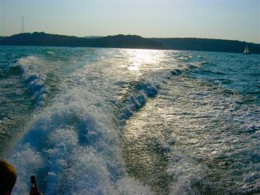 Lake Travis - 30May04