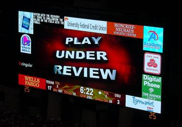 Godzillatron - Play Under Review