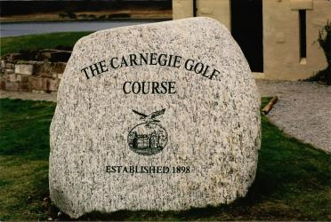 Carnegie golf course