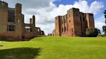 28May15 - Kenilworth Castle, Charingworth Glamour Shots